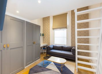 Thumbnail Studio to rent in Claverton Street, London SW1V, Pimlico,