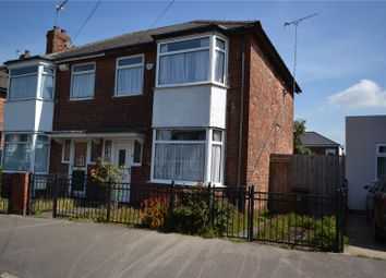 Thumbnail 3 bed semi-detached house for sale in Telford Street, Hull
