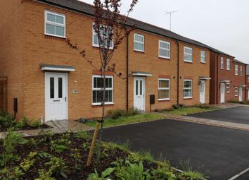 Thumbnail 3 bedroom semi-detached house to rent in Cherry Tree Drive, Coventry