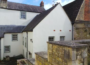 Thumbnail 2 bed cottage for sale in St. Mary Street, Chippenham