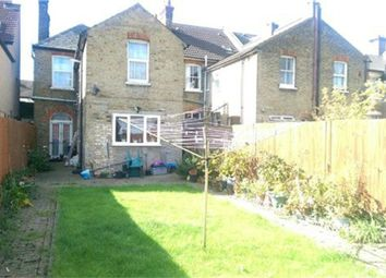 Thumbnail 4 bed detached house for sale in Birchanger Road, London