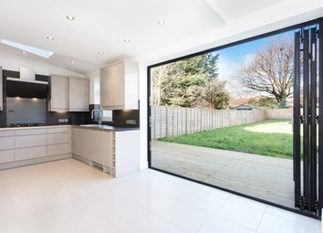 Thumbnail 5 bed end terrace house for sale in Penshurst Avenue, Blackfen, Kent