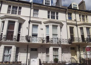 Thumbnail Studio to rent in Powis Road, Brighton