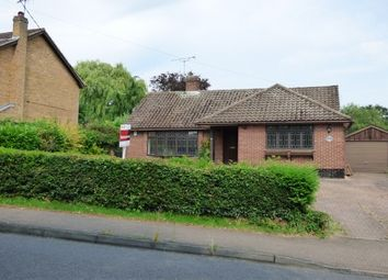 Thumbnail 3 bedroom detached bungalow to rent in Church Street, Billericay