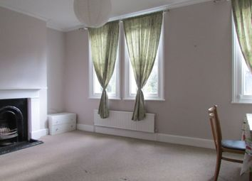 Thumbnail 3 bedroom maisonette to rent in Giesbach Road, London