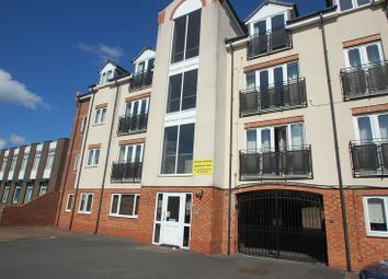 Thumbnail 2 bedroom flat for sale in Stainsby Grange House, Allensway, Thornaby