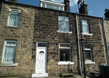 Thumbnail 2 bedroom terraced house to rent in Park Avenue, Yeadon, Leeds