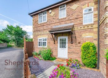 Thumbnail 2 bed semi-detached house for sale in Churchfield Path, Cheshunt, Hertfordshire