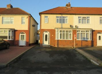 Thumbnail 3 bed end terrace house for sale in Saltwells Road, Netherton, Dudley