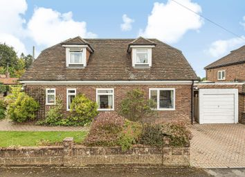 4 bed detached house for sale in Minster Road, Godalming GU7
