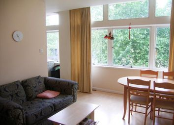 Thumbnail 1 bed flat to rent in Newington Causeway, London