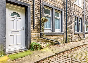 Thumbnail 1 bed terraced house for sale in Lower Skircoat Green, Halifax