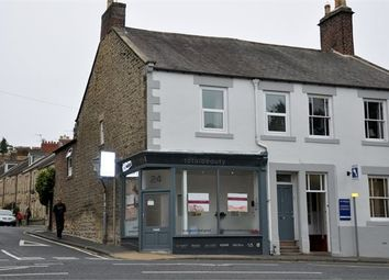 Thumbnail Commercial property for sale in Battle Hill, Hexham