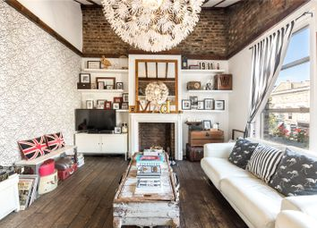 Thumbnail 2 bed flat for sale in Devonshire Mews, London