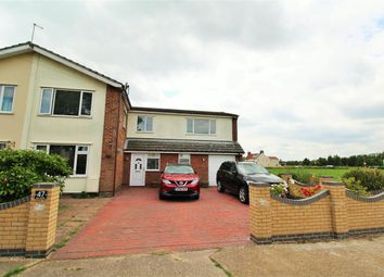 Thumbnail 4 bed property for sale in Mill Close, Trimley St. Martin, Felixstowe