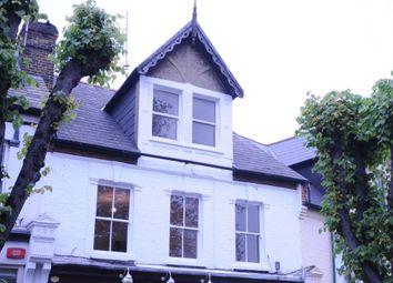 Thumbnail 3 bed duplex to rent in Humber Road, Blackheath
