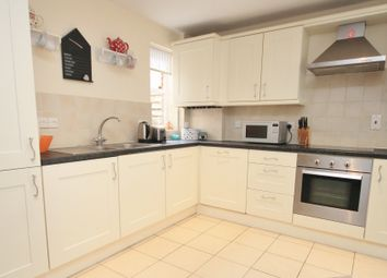 Thumbnail 1 bedroom flat for sale in Winchester Road, Bishops Waltham, Southampton