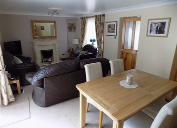 Thumbnail 2 bed end terrace house for sale in Eastside Row, Cwmtillery