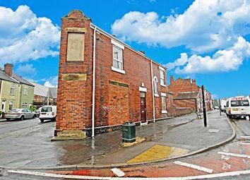 Thumbnail 2 bed terraced house for sale in Kilnhurst Road, Rawmarsh, Rotherham