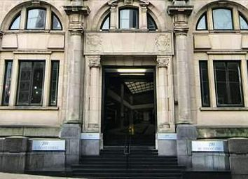 Thumbnail Serviced office to let in St. Vincent Street, Glasgow