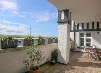 2 bed flat for sale in Mostyn House, Parkgate, Cheshire CH64