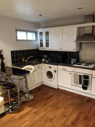 Thumbnail 1 bed terraced house to rent in Manorside Close, London, Greater London