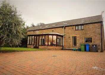 Thumbnail 5 bedroom barn conversion for sale in Garstang Road, Preston