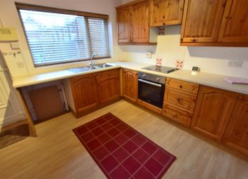 Thumbnail 3 bed town house for sale in Lincoln Walk, Heywood