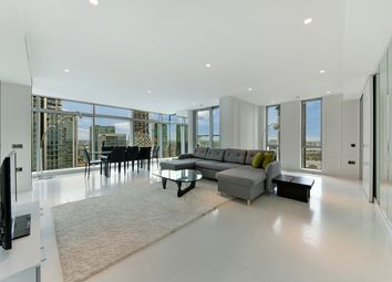 Thumbnail 3 Bed Flat To Rent In East Tower Pan Peninsula Canary Wharf