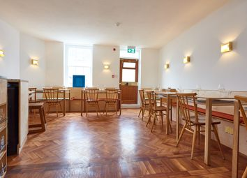 Thumbnail Restaurant/cafe for sale in Goldsmith Road, London