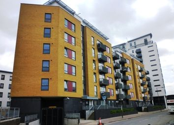 Thumbnail 1 bed flat for sale in Brookmarsh Trading Estate, Norman Road, London