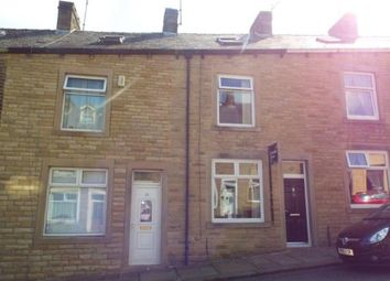 Thumbnail 3 bed terraced house for sale in Rutland Street, Colne, Lancashire