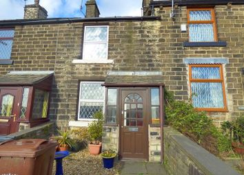 Thumbnail 2 bed terraced house to rent in Church Street, Tintwistle