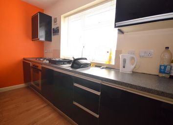 Thumbnail 1 bed flat to rent in Denham Street, Clay Cross, Chesterfield
