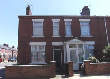 Thumbnail 1 bedroom flat to rent in Nansen Street, Stretford, Manchester