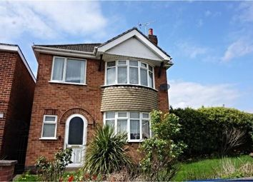 3 bed detached house to rent in Anthony Road, Leicester LE4