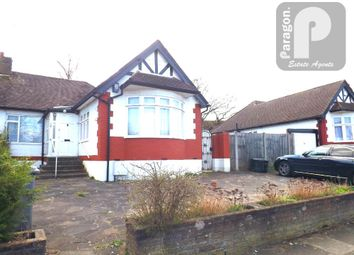 Thumbnail 3 bed bungalow to rent in Forty Close, Wembley Park