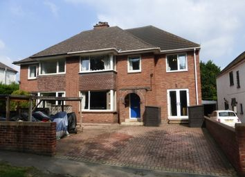 Thumbnail 5 bedroom semi-detached house for sale in Innsworth Lane, Innsworth, Gloucester