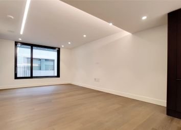 Thumbnail 3 bed flat for sale in Rathbone Square, Rathbone Place, London