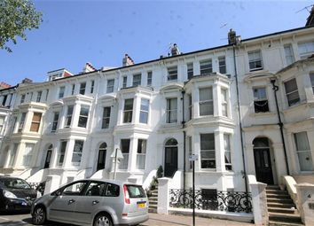Thumbnail 2 bed flat for sale in Walpole Terrace, Brighton