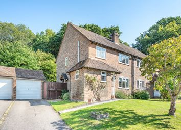 Thumbnail 3 bed semi-detached house for sale in The Millstream, Haslemere