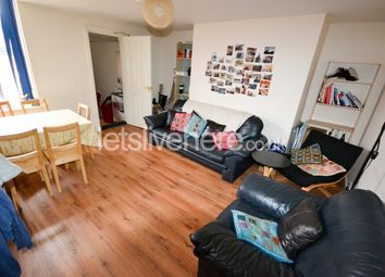 Thumbnail 5 bed terraced house to rent in Grosvenor Road, Jesmond, Newcastle Upon Tyne