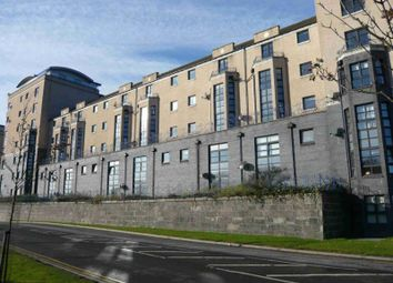 Thumbnail 2 bed flat to rent in Riverside Drive, Aberdeen