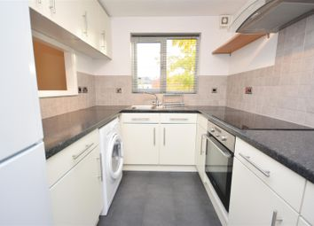 Thumbnail 2 bedroom flat to rent in Alphea Close, Colliers Wood, London