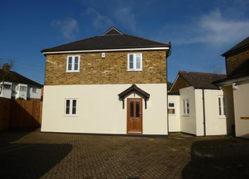 Thumbnail 4 bedroom property to rent in Turners Hill, Cheshunt, Waltham Cross