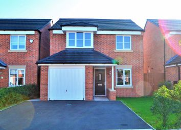 3 bed detached house for sale in Chelmer Way, Eccles, Manchester M30
