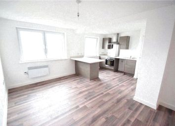 Thumbnail 1 bed flat to rent in Parkwood Court, Keighley, West Yorkshire