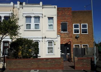 Thumbnail 2 bed flat for sale in Eleanor Road, London