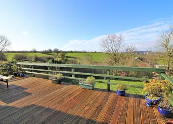Thumbnail 3 bed detached bungalow for sale in Hemerdon, Plymouth