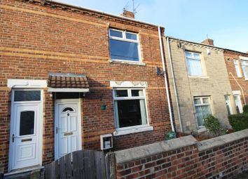 Thumbnail 3 bed terraced house for sale in Cotsford Lane, Peterlee, Durham